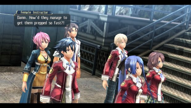 trails of cold steel ps4 review