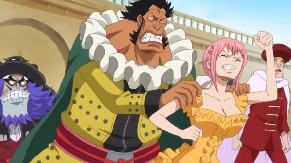 One Piece Episode #886 Anime Review | The Fandom Post