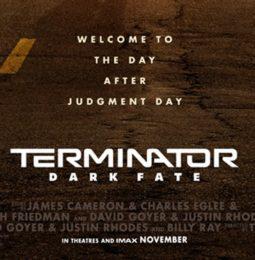 First 'Terminator: Dark Fate' Trailer Arrives