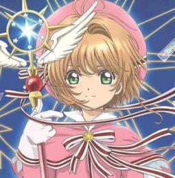 Cardcaptor Sakura Clear Card Part 2 Blu-ray Anime Review