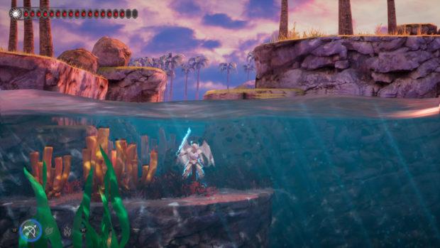 SolSeraph PS4 Review | The Fandom Post