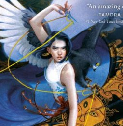 Spin the Dawn Hardcover Novel Review