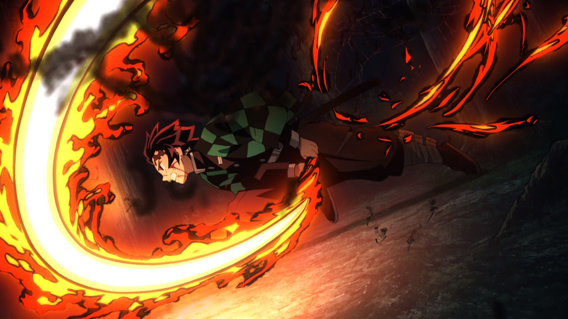 Demon Slayer Kimetsu No Yaiba Episodes 18 19 Anime Review