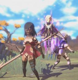 Oninaki PS4 Review