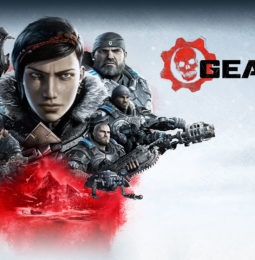Gears of War 5 Xbox One Review