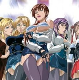 Bible Black: New Testament Vol. #2 Hentai Anime DVD Review