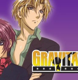 Funimation Adds 'Gravitation' Anime Streaming