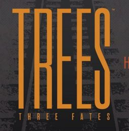 Trees: Three Fates #1 Review