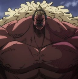 One Piece: Stampede Anime Film Review
