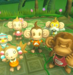 Super Monkey Ball: Banana Blitz HD PS4 Review