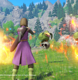 Dragon Quest XI S: Echoes of an Elusive Age Switch Review