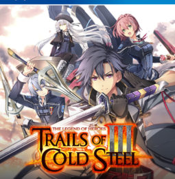 Trails of Cold Steel 3 PS4 Review
