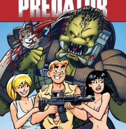 Archie vs Predator TPB Review