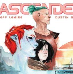 Ascender #6 Review