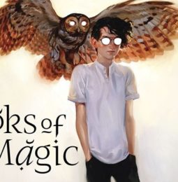Books of Magic #13 Review