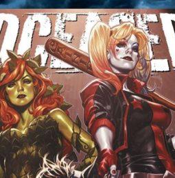 DCeased #6 Review