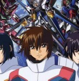 Mobile Suit Gundam Seed Destiny Final Plus Anime DVD Review