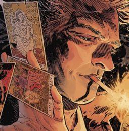 The Sandman Universe Presents Hellblazer Review