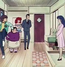 Maison Ikkoku Collection 1 Anime DVD Review