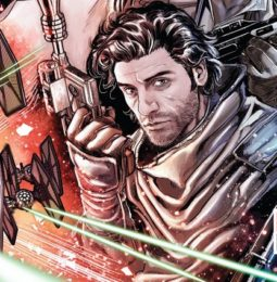 Journey To Star Wars: The Rise Of Skywalker – Allegiance #3 Review
