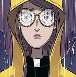 Steeple #2 Review