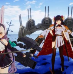 Azur Lane: Crosswave Character Poll Now Live