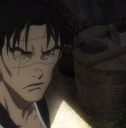 8th 'Blade of the Immortal' Anime Episode Previewed