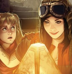 Star Wars: Doctor Aphra #38 Review