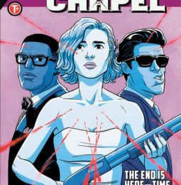 Preview: Going to the Chapel #4