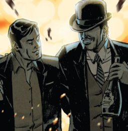 James Bond 007 #12 Review