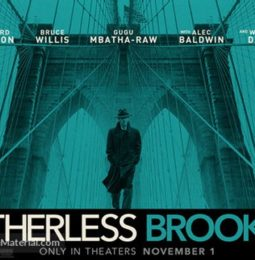 Motherless Brooklyn Review