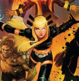 The Next Generation Claims the Dawn in the 'New Mutants' Launch Trailer