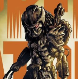 The 'Predator' Legacy Continues with a New Series From Dark Horse Comics