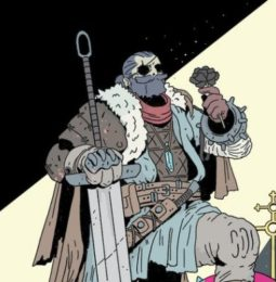Two Brothers Challenge the Status Quo in 'Raiders' from Dark Horse