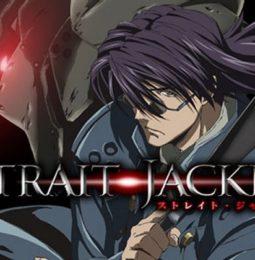 Strait Jacket UK Anime DVD Review