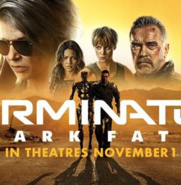 'Terminator: Dark Fate' Limps to Box Office Win