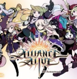 PC Release Date Announced for 'The Alliance Alive' HD Remastered