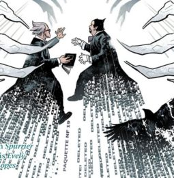 The Dreaming #15 Review