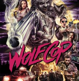 Preview: Wolfcop TP